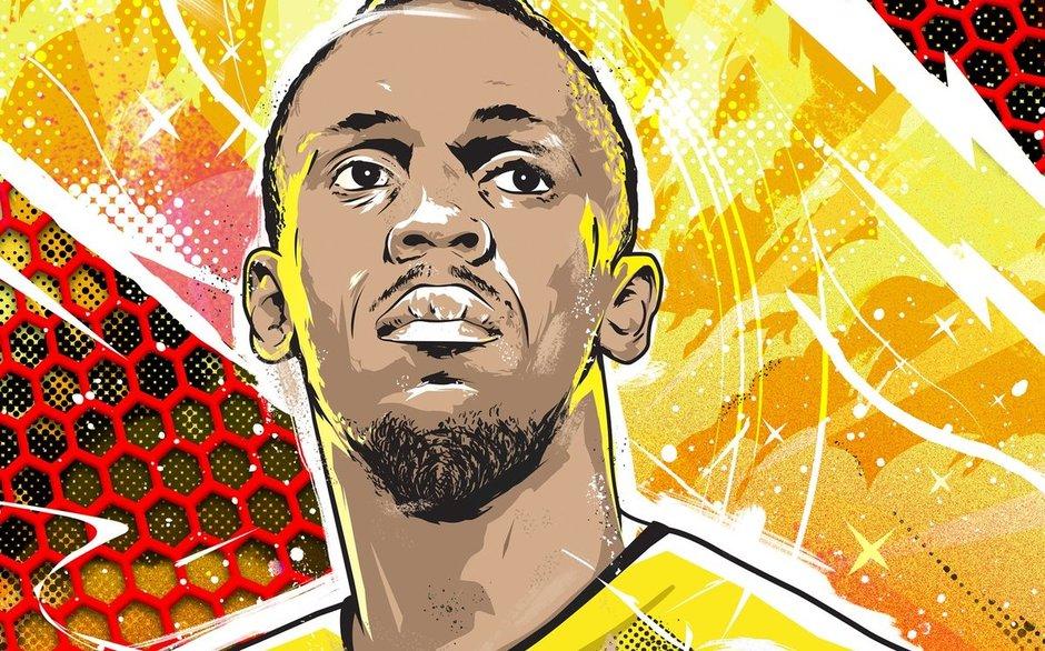 Borussia Dortmund müjdeyi verdi: Usain Bolt geliyor!