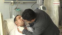 """Gırtlak kanserinde """"robotik cerrahi"""" ilk kez Türkiye'de"""