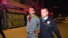 Polisten kaçan ehliyetsiz sürücü kovalamaca sonrası yakalandı