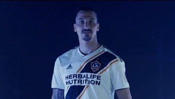 LA Galaxy'den Zlatan'a hoş geldin videosu!