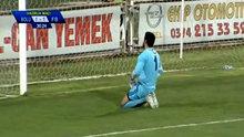 Volkan Demirel'in yediği 2. gol