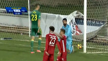 Boluspor'un Fenerbahçe'ye attığı 4. gol