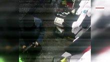 Fatih'te terlik hırsızı kamerada