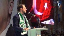 Bakan Albayrak: Beka mücadelesi verdiğimiz günlerden geçiyoruz
