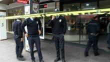 Levent'te kafede silahlı kavga: 2 yaralı