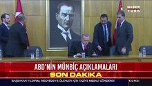 Erdoğan: Irak'tan bir yetkili Sincar için görüşmeye gelecek
