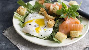 Önemli besin: Yumurta