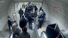 """İBB'den görüntülerle """"yürüyen merdiven"""" savunması"""