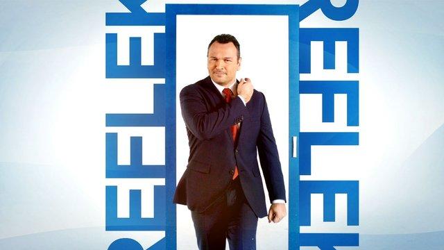 Refleks yakında Show TV'de başlıyor!