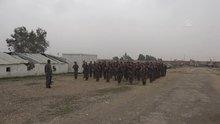 Türkmeneli TV, terör örgütü PKK'nın Sincar'daki kamplarını görüntüledi