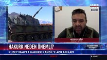 Mehmetçik'in zorlu mücadelesi