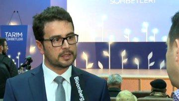 Tarım Sohbetleri'nin beşinci durağı Karaman