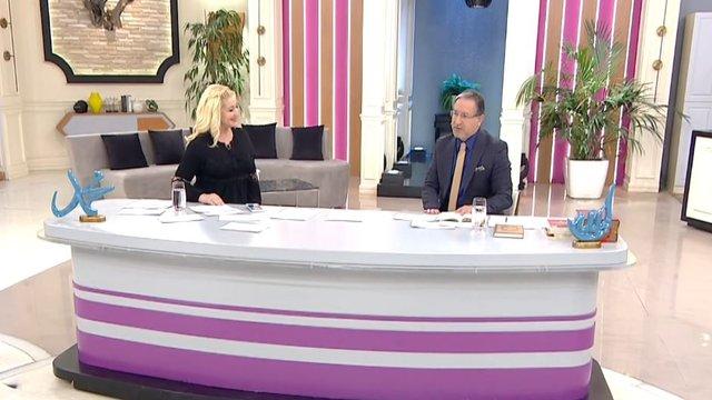 Zahide Yetiş ve Mustafa Karataş'la Cuma Sabahı 63. Bölüm