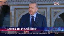 Erdoğan: Bunlar modern bedevilerdir