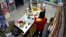 Cips fiyatı nedeniyle tartıştığı market görevlisine saldırdı