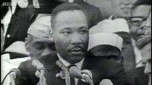 Martin Luther King Jr'ın 50. ölüm yıl dönümü