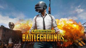 Görevimiz Playerunknown's Battlegrounds