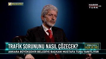 Açık ve Net - 5 Nisan 2018 (Mustafa Tuna)