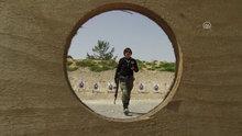 Antalya emniyetinin Lara Croft'u: Nisa Aydın