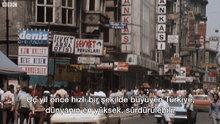 1979 yılında Türkiye