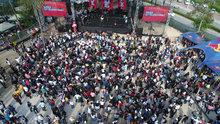 7 bin kişinin katılması gerekiyordu! Sonuç hüsran!