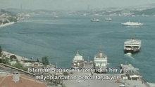 Yıl: 1981 Independenta gemi kazası