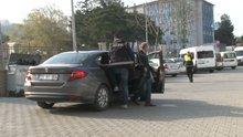 Sahte kimlik kullanan FETÖ'nün üst düzey yöneticisi Yunanistan'a kaçarken yakalandı