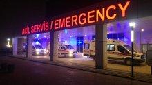 Tekirdağ'da fabrikada kimyasal sızıntı: 38 işçi hastanelik oldu