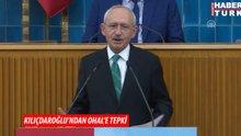 """Kılıçdaroğlu: """"OHAL milli iradeye kayyum atamaktır"""""""