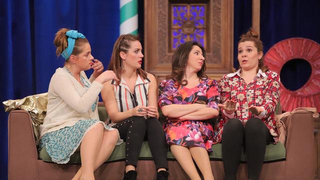 Güldür Güldür Show 106 Bölüm Fragmanı