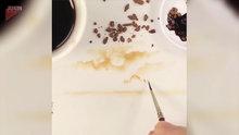 Kahveyle gelen sanat