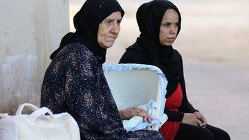 Filistinli mültecilerin 'geri dönüş hakkı'