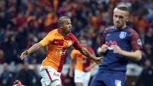 Galatasaray - Mediipol Başakşehir maçından fotoğraflar