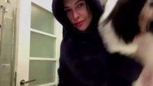 Hülya Avşar'dan cesur 'Selfi' paylaşımı