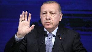 Cumhurbaşkanı Erdoğan: Kimse bize 'sus' diyemez
