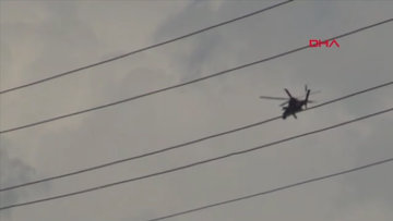 Şırnak'ta hain saldırı! 3 asker şehit