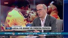 """Fatih Altaylı: """"Arda Turan, Başakşehir'e Fatih Terim'e ders olsun diye getirildi"""" - Part 1 (16.04.2018)"""