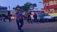 Bursa'da ortaokulda omuz atma kavgası kanlı bitti