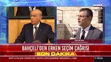 CHP Grup Başkanvekili Özel'den erken seçim yorumu