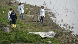 Balıkçıların oltasına takılan çocuk cesedinin otopsisi tamamlandı