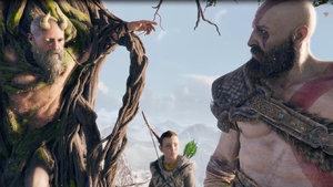 God of War daha çıkmadan oyun dünyasını salladı