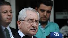 YSK Başkanı Sadi Güven: Seçim takvimi hazırlıkları başladı