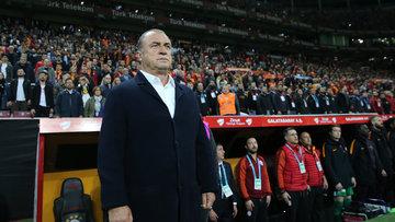 Fatih Terim, Akhisarspor yenilgisi sonrası konuştu (2)