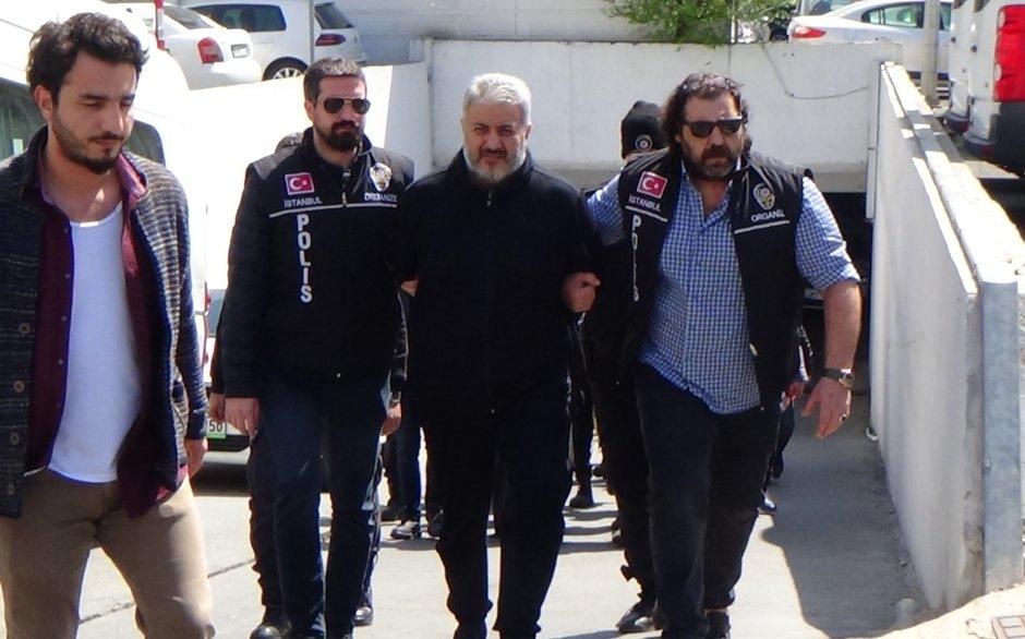 Zindaşti ve 5 adamı tutuklandı! Soruşturmadan çarpıcı bilgiler açığa çıktı