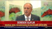 Kılıçdaroğlu-İnce görüşmesi