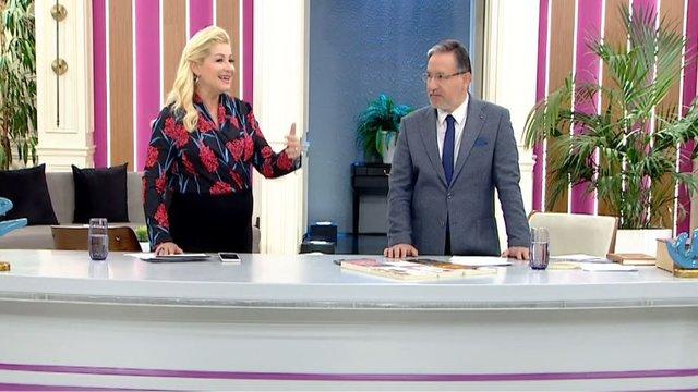 Zahide Yetiş ve Mustafa Karataş'la Cuma Sabahı 66. Bölüm