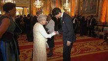 Kraliçe Elizabeth 92. yaşını kutluyor