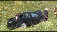 Bahçeşehir'de feci kaza: 2'si ağır 3 yaralı
