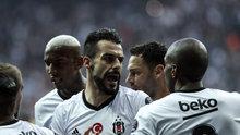Beşiktaş - Evkur Yeni Malatyaspor (1)