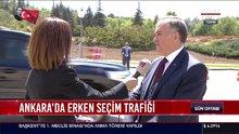 MHP'li Akçay'dan '5 MHP'li vekilin İYİ Parti'ye geçeceği' iddialarına yanıt